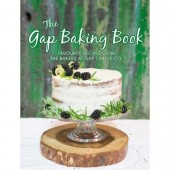 The Gap Baking Book