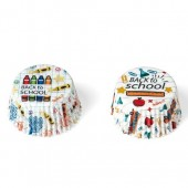 Decora Back to School Buncases Pk/36