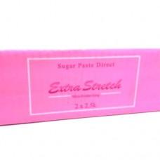 SPD Extra Stretch White Sugar Paste 5kg