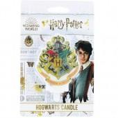 Harry Potter Hogwarts Candle