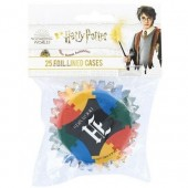 Harry Potter Foil Buncases Pk/25