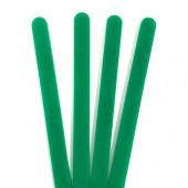 Popsicle Sticks Pk/8 - Green