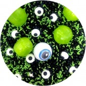 Spooky Eyeball Sprinkle Mix 120g