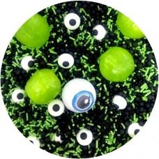 Spooky Eyeball Sprinkle Mix 120g
