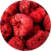 Freeze Dried Raspberries 100g