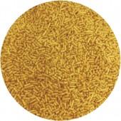 Glimmer Gold Sugar Strands 80g