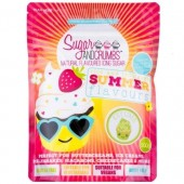 Sugar & Crumbs Key Lime Icing Sugar 500g