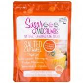 Sugar & Crumbs Salted Caramel Icing Sugar 500g