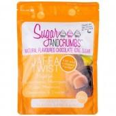Sugar & Crumbs Jaffa Twist Icing Sugar 500g