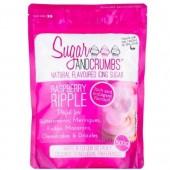 Sugar & Crumbs Raspberry Ripple Icing Sugar 500g