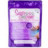 Sugar & Crumbs Chocolate Milkshake Icing Sugar 500g
