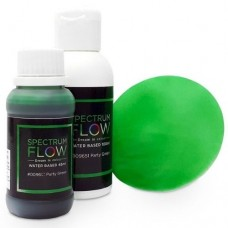 Spectrum Flow Water Based Airbrush Colour 100ml - Party Green