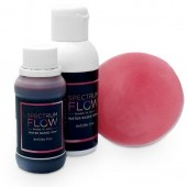Spectrum Flow Water Based Airbrush Colour 100ml - Pink