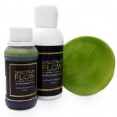Spectrum Flow Water Based Airbrush Colour 100ml - Pistachio Green