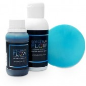 Spectrum Flow Water Based Airbrush Colour 100ml - Sky Blue