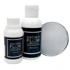 Spectrum Flow Water Based Airbrush Colour 100ml - White