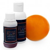 Spectrum Flow Water Based Airbrush Colour 100ml - Orange