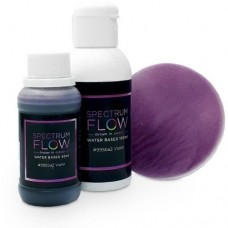 Spectrum Flow Water Based Airbrush Colour 100ml - Violet