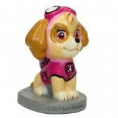 3D Skye Paw Patrol Candle