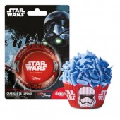 Red Star Wars Buncases Pk/50
