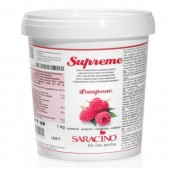 Saracino Large Raspberry Paste Flavour 1kg