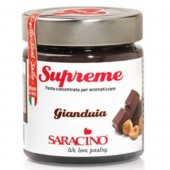Saracino Chocolate & Nuts Paste Flavour 200g