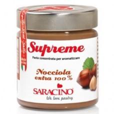 Saracino 100% Hazlenut Paste Flavour 200g