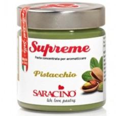 Saracino Pure 100% Pistachio Paste Flavour 200g