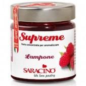 Saracino Raspberry Paste Flavour 200g