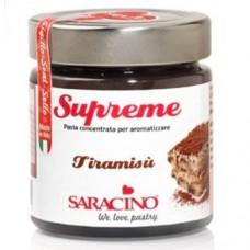 Saracino Tiramisu Paste Flavour 200g
