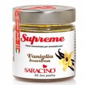 Saracino Vanilla Bourbon Paste Flavour 200g