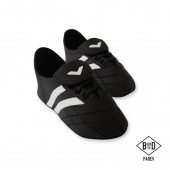 PME Handcrafted Sports Boots - Black