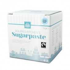 Squires Sugarpaste Lullaby Blue 1kg