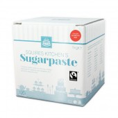 Squires Sugarpaste Glamour Red 1kg