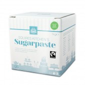 Squires Sugarpaste Palm Green 1kg