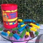 Porto Formas - Bricks Mould