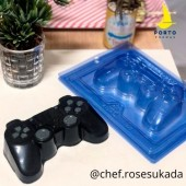 Porto Formas Games Console Mould