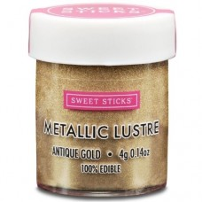 Sweet Sticks Lustre Antique Gold 4g