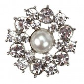 Venita Embellishment 20mm