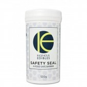 Safety Seal by Ingenious Edibles 120g