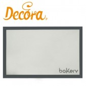 Decora Fiberglass & Silicone Baking Mat