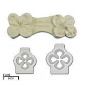 Hydrangea Flexicutter & Veiner Set