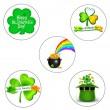 Edible St.Patrick's Day