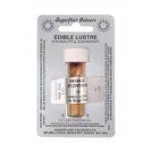 Sugarflair Lustre Dust Bronze Splendour