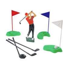 PME Golf Kit Set/13