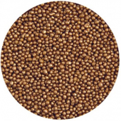 Glimmer Bronze Mini Pearls 80g