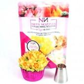 Nifty Delicate Petal Tulip Nozzle