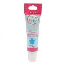 Cake Star Icing Tube- Blue