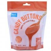 PME Orange Candy Buttons 12oz