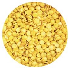 Bulk Gold Glimmer Confetti 800g